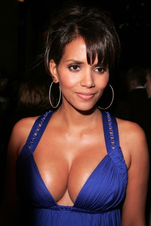 Halle Berry Workout and Diet 3