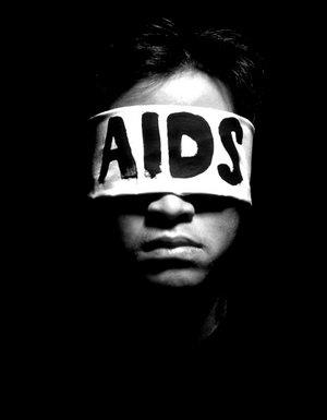aids on
