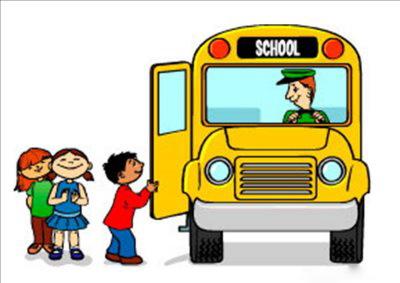 schoolbusclipart