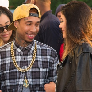 Exclusive Press Preview of Tyga's Last Kings Flagship Store in Los Angeles, CA