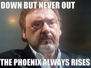 Joseph Mascolo plays Sefano Dimera on Days of our lives